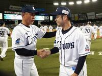 西武榎田45年ぶり復活劇、前年0勝→移籍初10勝 - プロ野球 : 日刊スポーツ