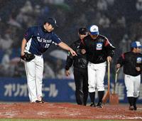 西武M8 菊池ぬかるむ足場で「何とか修正」13勝 - プロ野球 : 日刊スポーツ