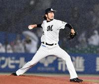 ロッテ石川2カ月ぶりで6失点も「感じは良かった」 - プロ野球 : 日刊スポーツ