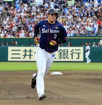 西武辻監督「こいつらすごい」失策取り返す3者連発 - プロ野球 : 日刊スポーツ