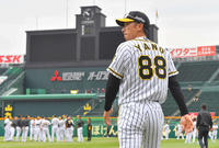 矢野阪神始動「新鮮な気持ちと緊張感と期待と…」 - プロ野球 : 日刊スポーツ