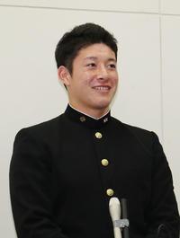 吉田輝星「かっこいい背番号」ダル推薦11に反応 - プロ野球 : 日刊スポーツ