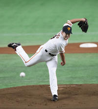 巨人菅野へんとうの手術、キャンプなど調整影響なし - プロ野球 : 日刊スポーツ