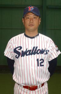 成本年秀氏(2004年2月1日撮影)