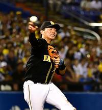 阪神北條が若林忠志賞 入団年から施設訪問を継続 - プロ野球 : 日刊スポーツ