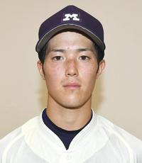 明大野球部新主将に来秋ドラフト候補の森下暢仁決定 - アマ野球 : 日刊スポーツ