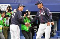 稲葉監督、試すと勝利両立「チームが1つに前に」 - プロ野球 : 日刊スポーツ