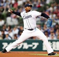 西武カスティーヨが右肘手術、練習復帰まで2か月 - プロ野球 : 日刊スポーツ