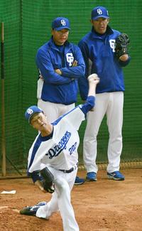 中日、今オフの補強終了 主力級助っ人は残留濃厚 - プロ野球 : 日刊スポーツ
