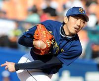前オリックス清水章夫氏がBC新潟の新監督に就任 - プロ野球 : 日刊スポーツ