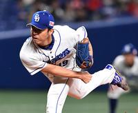 中日吉見「順調過ぎ」納得7回2失点に手応え隠さず - プロ野球 : 日刊スポーツ