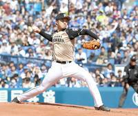 日本ハム上沢「これだ」志願6回に不安一掃の1球 - プロ野球 : 日刊スポーツ