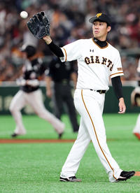 巨人勝利の方程式に不安 吉川光夫とクックで5失点 - プロ野球 : 日刊スポーツ