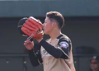 吉田輝星が新ヘアスタイル、イメージは「今市ツー」 - プロ野球 : 日刊スポーツ