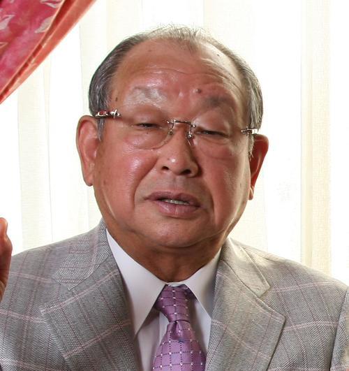 吉田義男氏