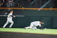 阪神、巨人に開幕4戦全敗は平成初…あぁ計37失点 - プロ野球 : 日刊スポーツ