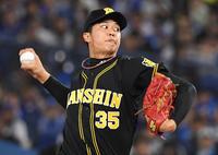 阪神2連勝、才木が1勝目 DeNA4年ぶり7連敗 - プロ野球戦評 : 日刊スポーツ
