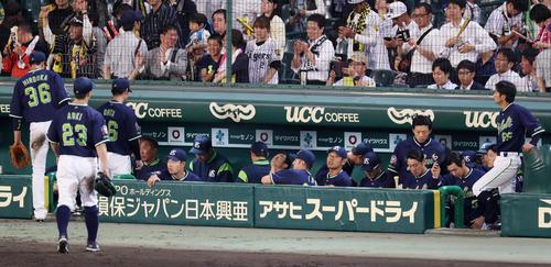 ヤクルト泥沼8連敗、小川監督「ホームが遠かった」