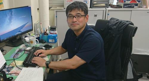 スポーツ科学で野球を研究する筑波大・川村監督