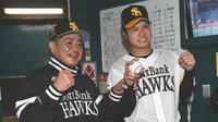 けが続出も…ソフトバンク日本一への軌跡を写真特集 - プロ野球ライブ速報まとめ : 日刊スポーツ