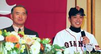 ありがとう阿部慎之助!巨人一筋19年の写真特集 - プロ野球ライブ速報まとめ : 日刊スポーツ