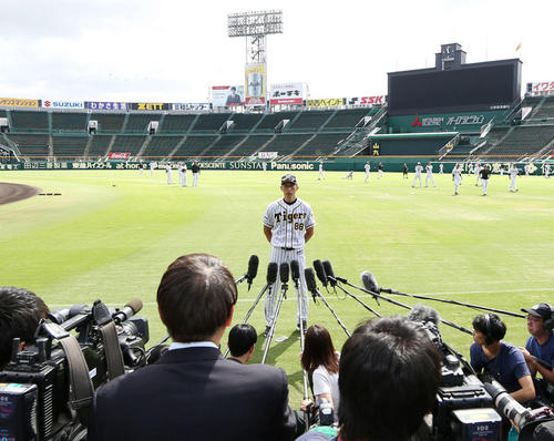 ラミレス家康VS矢野幸村 セCS今日開戦 - プロ野球 : 日刊スポーツ