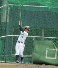 オリックス吉田正尚がプレミア12へ素手振り調整 - プロ野球 : 日刊スポーツ