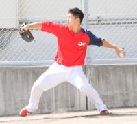 広島高橋昂也「気持ちいい」左肘の手術以来初20球 - プロ野球 : 日刊スポーツ