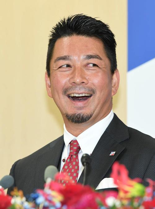 館山昌平氏(2019年9月13日)