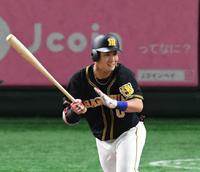 阪神木浪「野球勘が必要」フェニックスLに合流へ - プロ野球 : 日刊スポーツ