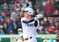 楽天ドラ1候補に東邦・石川が急浮上 佐々木と2択 - プロ野球 : 日刊スポーツ