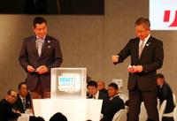 辻監督、1位東芝・宮川に即戦力期待「最高の選手」 - プロ野球 : 日刊スポーツ