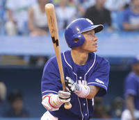 中日すでに大島と残留交渉、複数年増額示し返事待ち - プロ野球 : 日刊スポーツ
