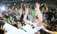 戦い終えた巨人阿部「家族に時間使おうと」一問一答 - プロ野球 : 日刊スポーツ