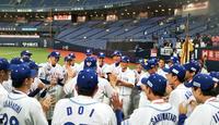 大阪ガスが初優勝、楽天1位小深田が追加点足がかり - アマ野球 : 日刊スポーツ