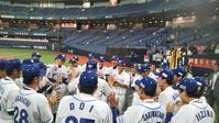 大阪ガス「いけいけドンドン」走る威力発揮で初V - アマ野球 : 日刊スポーツ