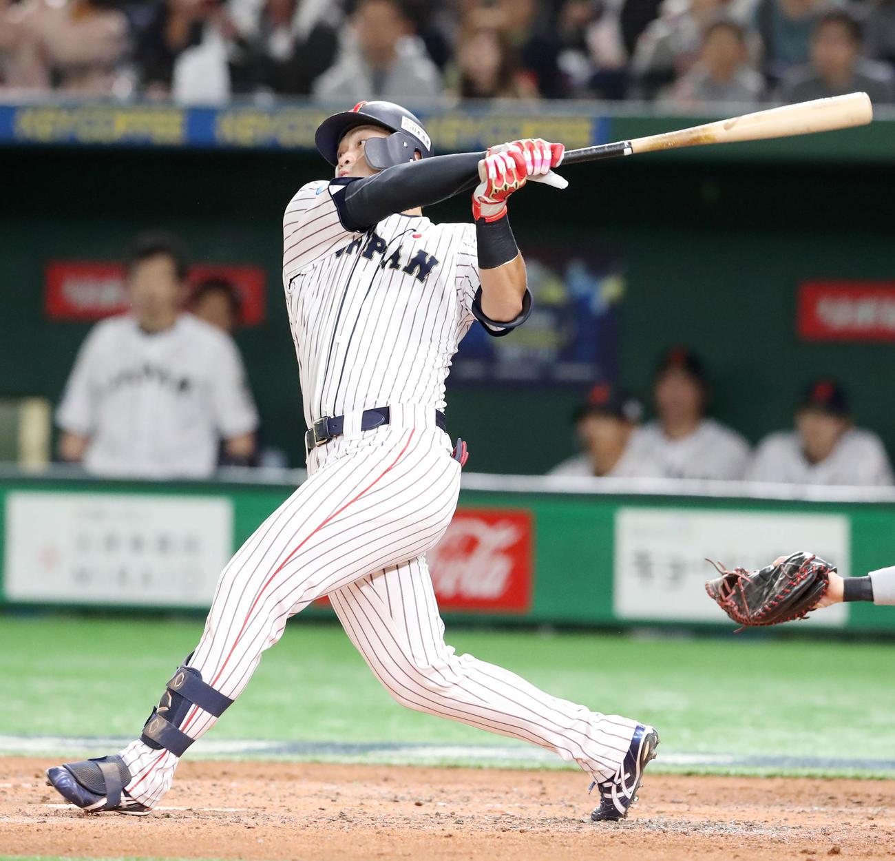 8部門でトップ!25歳鈴木誠也あるぞ最年少MVP - プロ野球 : 日刊スポーツ