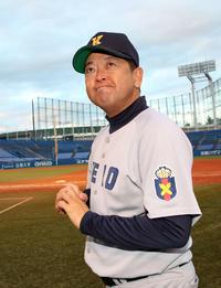 慶大・大久保監督、元プロ監督の神宮大会Vは3人目 - アマ野球 : 日刊スポーツ