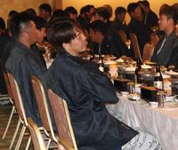 井口監督「攻めていく」鈴木大地に真っ向勝負を予告 - プロ野球 : 日刊スポーツ