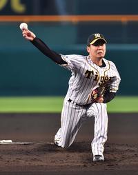 阪神西勇輝狙う「開幕星」41年間負の連鎖解けるか - プロ野球 : 日刊スポーツ