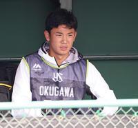 奥川は2軍スタート ヤクルトキャンプメンバー一覧 - プロ野球 : 日刊スポーツ