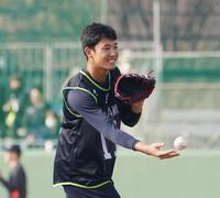 ヤクルト奥川、母校星稜へ「優勝目指して頑張って」 - プロ野球 : 日刊スポーツ