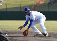中日根尾を立浪氏が打撃指導「球見る時間を増やせ」 - プロ野球 : 日刊スポーツ