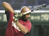 楽天ブラッシュ、コロナに負けん「僕は怖がらない」 - プロ野球 : 日刊スポーツ