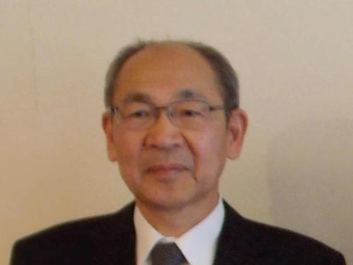 全日本大学野球連盟の大橋英五会長