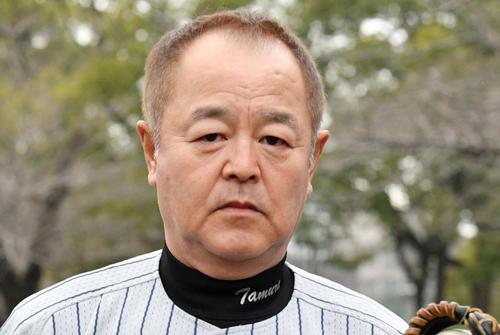 田村藤夫氏