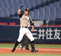 日本ハム大田が今季初4打点「良い流れで打席に」 - プロ野球 : 日刊スポーツ