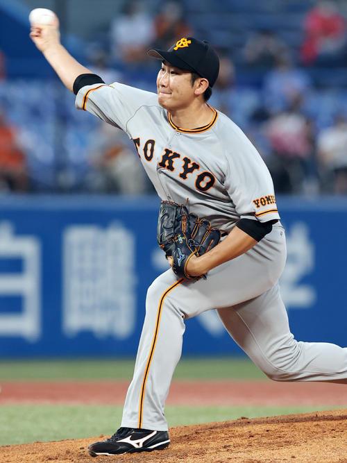 Photo of ヤクルト石川-巨人菅野/ライブ速報中 – プロ野球 : 日刊スポーツ   ニッカンスポーツ