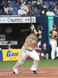 日本ハム近藤が2点打「ラッキー」得点圏打率パ2位 - プロ野球 : 日刊スポーツ