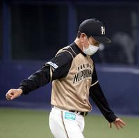 日本ハム12失点で5位転落「まだいける」栗山監督 - プロ野球 : 日刊スポーツ
